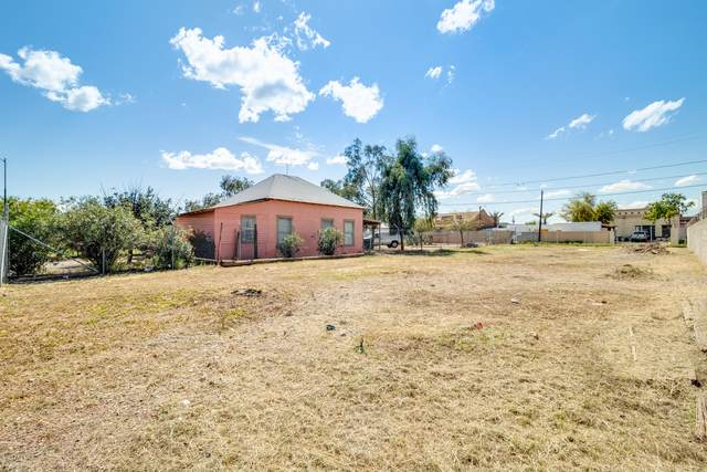 364 S Washington Street, Chandler, AZ 85225 (MLS #6059459) :: Conway Real Estate
