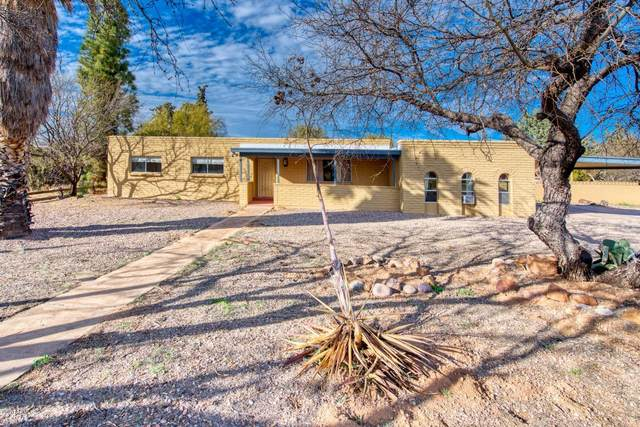 2533 Golf Links Road, Sierra Vista, AZ 85635 (MLS #6059462) :: Riddle Realty Group - Keller Williams Arizona Realty