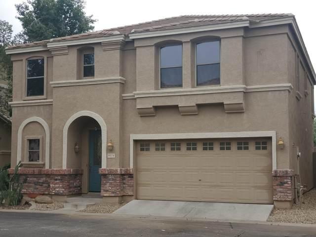 9574 N 82ND Glen, Peoria, AZ 85345 (MLS #6059464) :: My Home Group