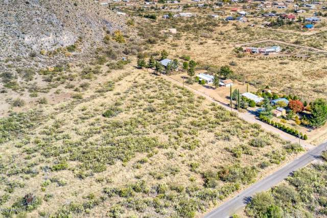 2415 E Carr Canyon Road, Hereford, AZ 85615 (MLS #6059475) :: My Home Group
