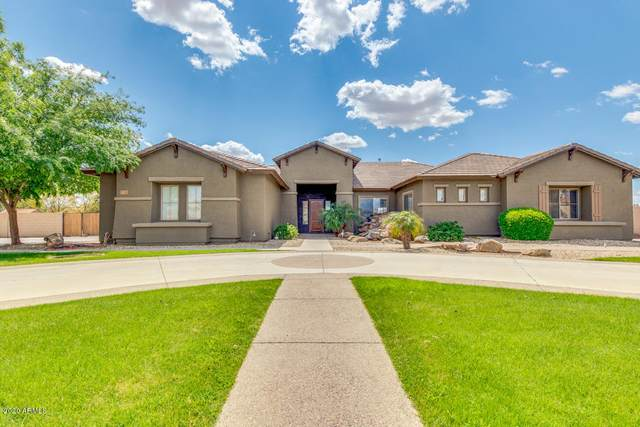 14381 W Hope Drive, Surprise, AZ 85379 (MLS #6059477) :: My Home Group