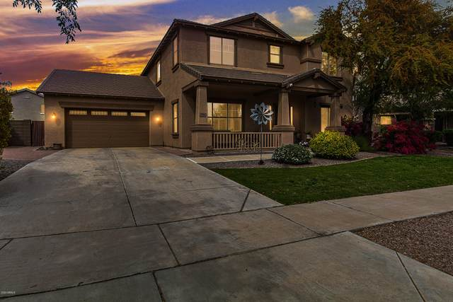 2746 E Janelle Way, Gilbert, AZ 85298 (MLS #6059478) :: Riddle Realty Group - Keller Williams Arizona Realty