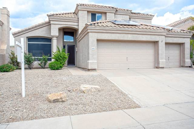 14855 N 100TH Way, Scottsdale, AZ 85260 (MLS #6059487) :: NextView Home Professionals, Brokered by eXp Realty