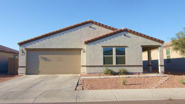 1748 E Chanute Pass, Phoenix, AZ 85040 (MLS #6059493) :: Brett Tanner Home Selling Team