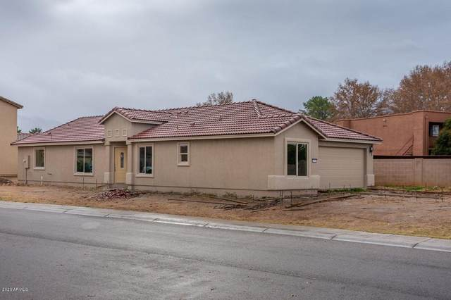 1374 Bonnie View Place Lot 12, Sierra Vista, AZ 85635 (MLS #6059497) :: NextView Home Professionals, Brokered by eXp Realty