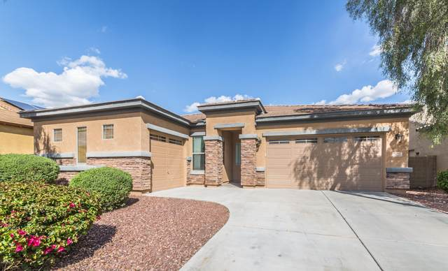 23223 N 119TH Drive, Sun City, AZ 85373 (MLS #6059516) :: Lux Home Group at  Keller Williams Realty Phoenix