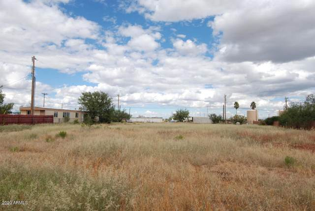 6495 E Highway 90, Sierra Vista, AZ 85635 (MLS #6059521) :: The Mahoney Group