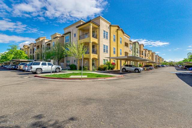 14575 W Mountain View Boulevard #10215, Surprise, AZ 85374 (MLS #6059524) :: The Property Partners at eXp Realty