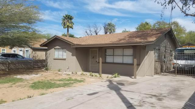 2625 N 29TH Street, Phoenix, AZ 85008 (MLS #6059556) :: My Home Group