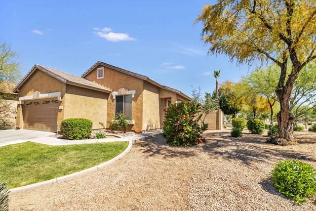 2630 E Hulet Drive, Chandler, AZ 85225 (MLS #6059557) :: Revelation Real Estate