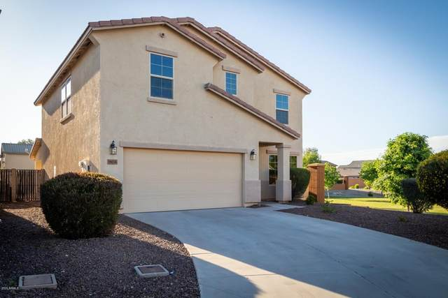 38036 N Beverly Avenue, San Tan Valley, AZ 85140 (MLS #6059561) :: Kepple Real Estate Group