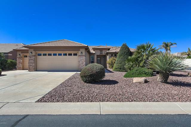 3659 E Peach Tree Drive, Chandler, AZ 85249 (MLS #6059573) :: Long Realty West Valley