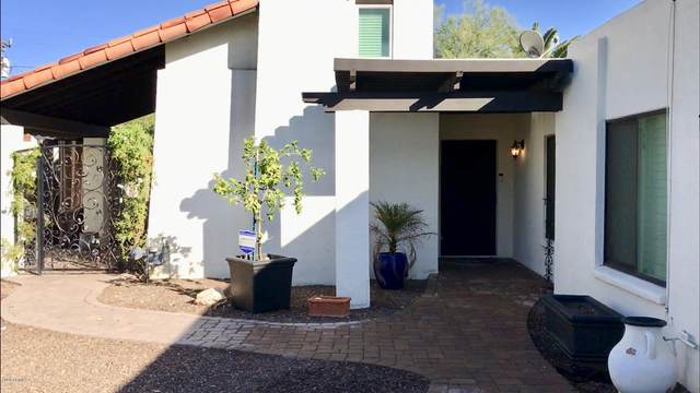 1225 E Rancho Drive, Phoenix, AZ 85014 (MLS #6059575) :: My Home Group