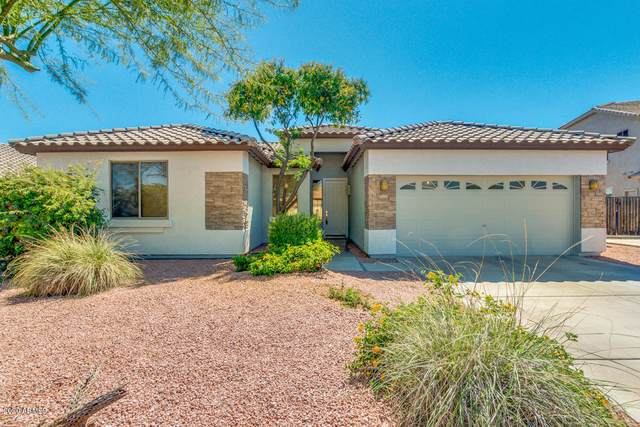 11937 W Monroe Street, Avondale, AZ 85323 (MLS #6059576) :: Long Realty West Valley