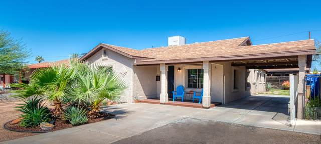 1718 E Montecito Avenue, Phoenix, AZ 85016 (MLS #6059592) :: The Laughton Team
