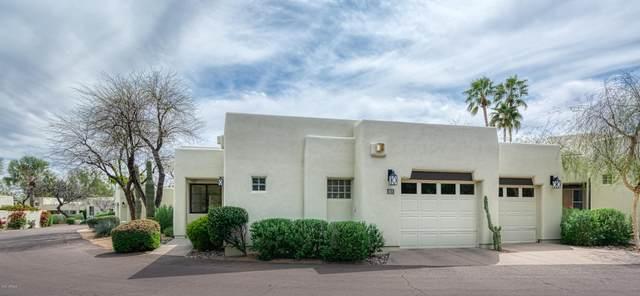 5101 N Casa Blanca Drive #322, Paradise Valley, AZ 85253 (MLS #6059594) :: The Bill and Cindy Flowers Team