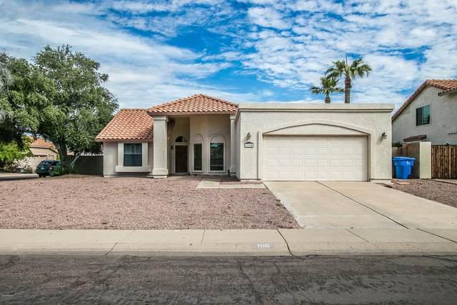 1110 E San Pedro Avenue, Gilbert, AZ 85234 (MLS #6059596) :: Revelation Real Estate
