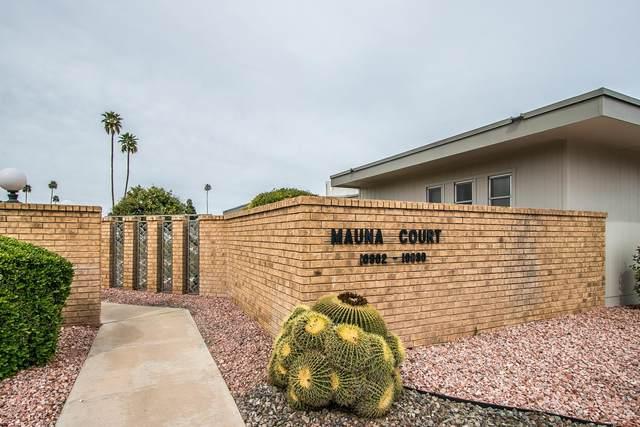 10912 W Coggins Drive, Sun City, AZ 85351 (MLS #6059597) :: Long Realty West Valley
