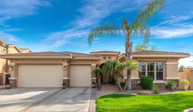 3713 E Nolan Drive, Chandler, AZ 85249 (MLS #6059608) :: BIG Helper Realty Group at EXP Realty