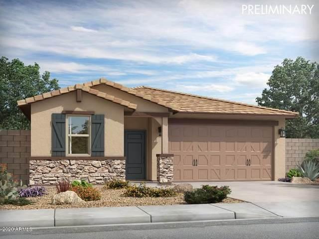 14098 W Valentine Street, Surprise, AZ 85379 (MLS #6059610) :: Long Realty West Valley