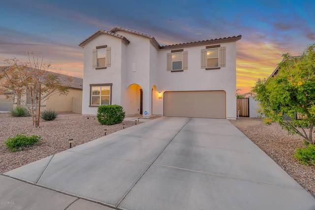 2680 E Renegade Trail, San Tan Valley, AZ 85143 (MLS #6059614) :: Conway Real Estate