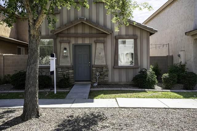 5149 W Warner Street, Phoenix, AZ 85043 (MLS #6059617) :: Long Realty West Valley