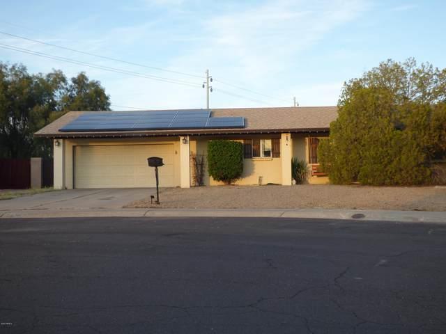 18429 N 8TH Avenue, Phoenix, AZ 85023 (MLS #6059631) :: Conway Real Estate