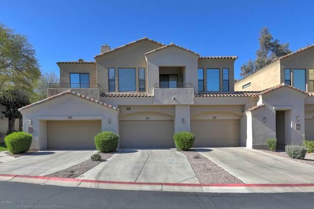 3131 E Legacy Drive #1029, Phoenix, AZ 85042 (MLS #6059632) :: Conway Real Estate