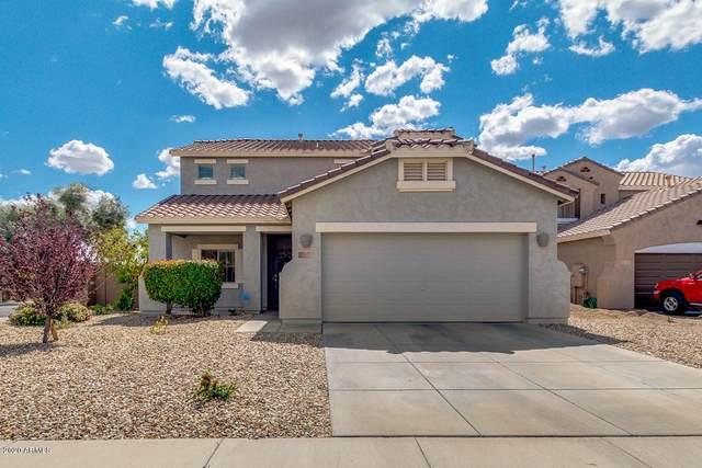 17315 W Tara Lane, Surprise, AZ 85388 (MLS #6059633) :: Long Realty West Valley