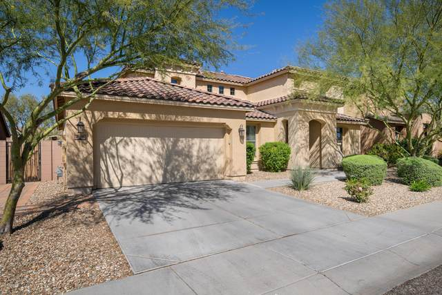 2418 W Maya Way, Phoenix, AZ 85085 (MLS #6059639) :: Conway Real Estate