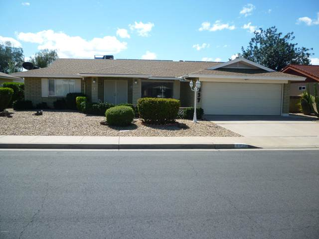 4437 E Catalina Avenue, Mesa, AZ 85206 (MLS #6059660) :: Long Realty West Valley
