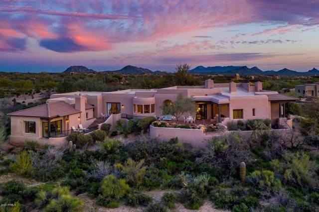 10418 E Celestial Drive, Scottsdale, AZ 85262 (MLS #6059670) :: The Results Group
