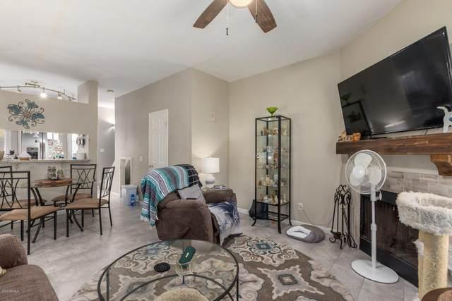 3431 W Kimberly Way #4, Phoenix, AZ 85027 (MLS #6059673) :: Conway Real Estate