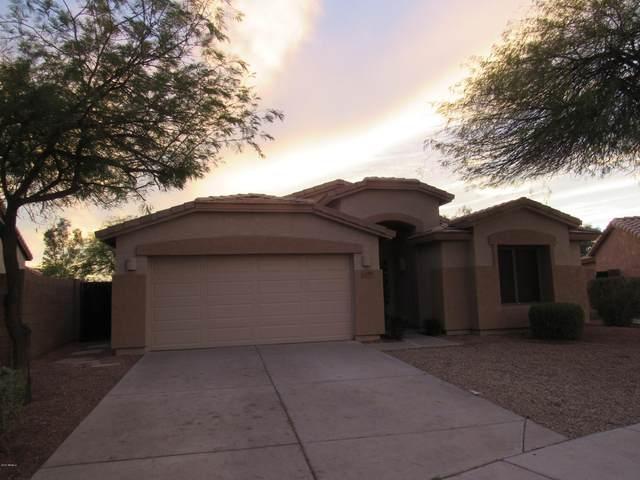 15953 W Marconi Avenue, Surprise, AZ 85374 (MLS #6059680) :: Long Realty West Valley