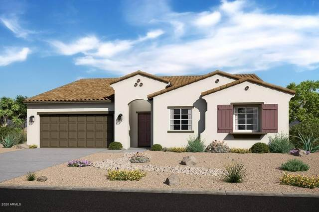 46137 W Mountain View Road, Maricopa, AZ 85139 (MLS #6059681) :: Conway Real Estate