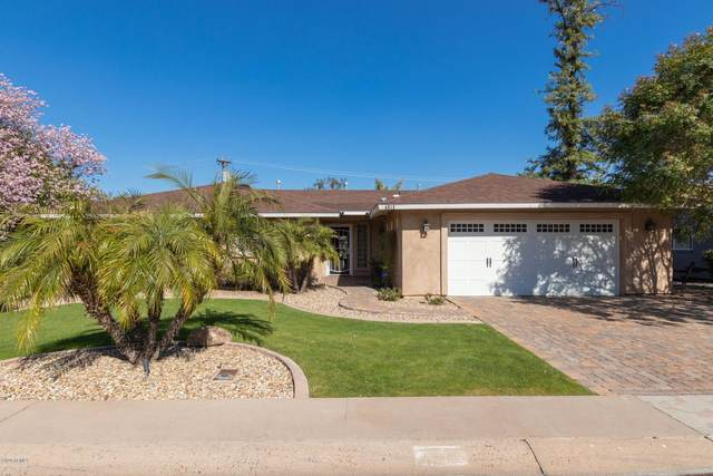 4815 N 31ST Street, Phoenix, AZ 85016 (MLS #6059683) :: The Laughton Team