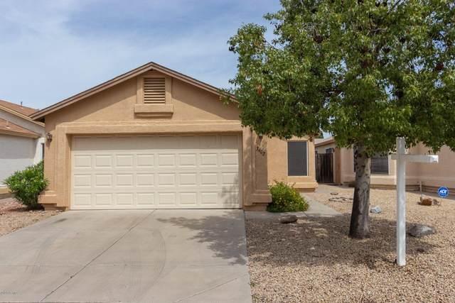 3402 W Kimberly Way, Phoenix, AZ 85027 (MLS #6059687) :: Conway Real Estate