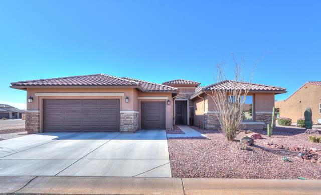5216 N Tonopah Drive, Eloy, AZ 85131 (MLS #6059694) :: Conway Real Estate