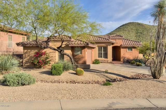 11481 E Helm Drive, Scottsdale, AZ 85255 (MLS #6059727) :: neXGen Real Estate
