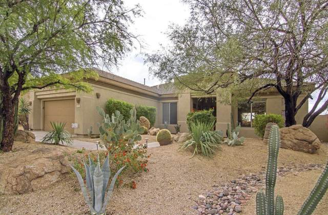 6579 E Sleepy Owl Way, Scottsdale, AZ 85266 (MLS #6059734) :: The Results Group