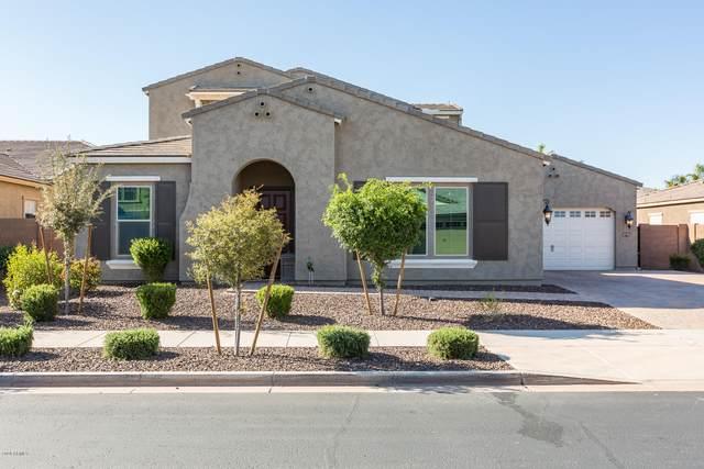 20075 E Maya Road, Queen Creek, AZ 85142 (MLS #6059737) :: The Bill and Cindy Flowers Team