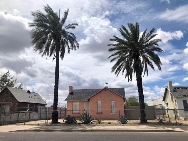 1635 W Roosevelt Street, Phoenix, AZ 85007 (MLS #6059747) :: Conway Real Estate