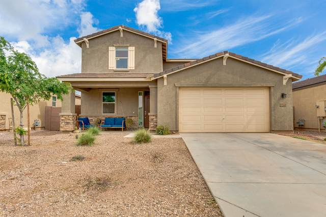 37249 N El Morro Trail, San Tan Valley, AZ 85140 (MLS #6059752) :: The Laughton Team
