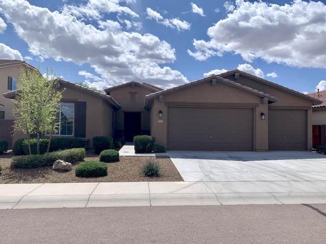 1171 W Plane Tree Avenue, San Tan Valley, AZ 85140 (MLS #6059753) :: Conway Real Estate