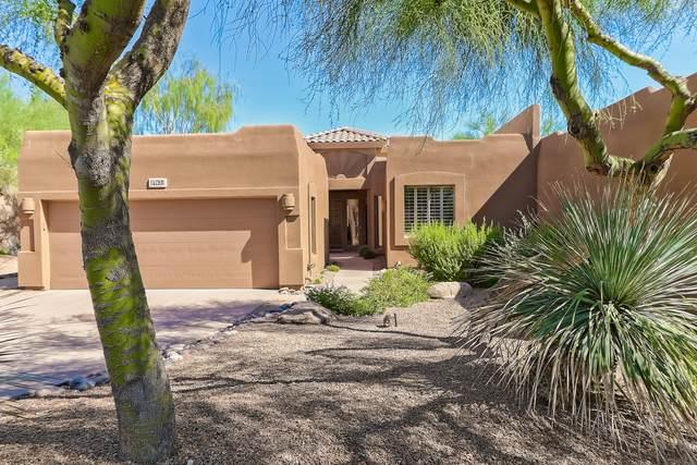 27521 N Montana Drive, Rio Verde, AZ 85263 (MLS #6059754) :: Conway Real Estate