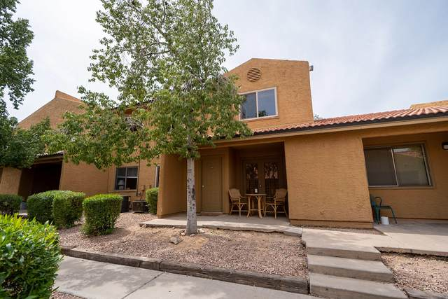 3511 E Baseline Road #1179, Phoenix, AZ 85042 (MLS #6059764) :: Conway Real Estate