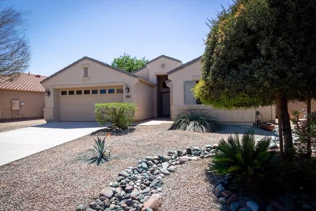 1451 E Jeanne Lane, San Tan Valley, AZ 85140 (MLS #6059771) :: Conway Real Estate