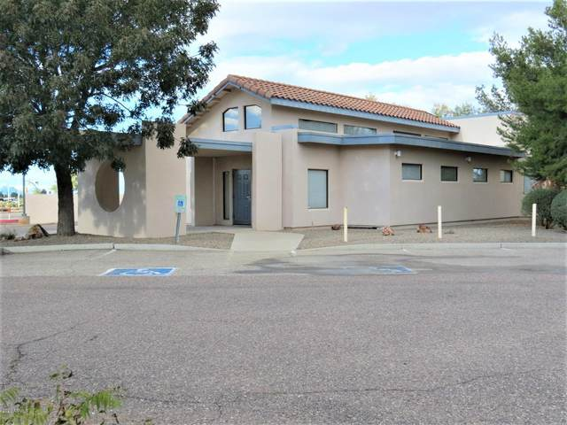 111 El Camino Real, Sierra Vista, AZ 85635 (#6059791) :: The Josh Berkley Team