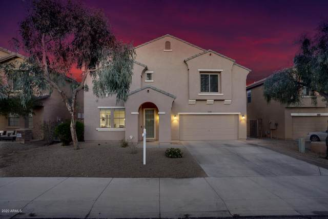 23239 N 121ST Drive, Sun City, AZ 85373 (MLS #6059793) :: Conway Real Estate