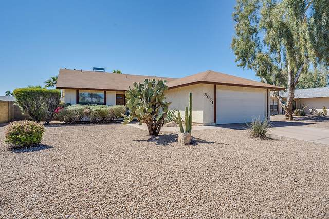 5031 E Shasta Street, Phoenix, AZ 85044 (MLS #6059802) :: The Results Group